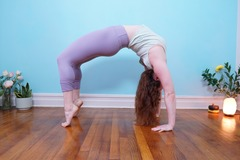For Sale Now: Flow Into Backbends: April All-Access Live | Community Price