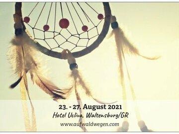 Workshop Angebot (Termine): VISIONS MEDITATION NATURZEIT RETREAT