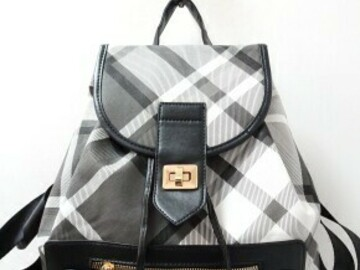 Liquidation/Wholesale Lot: Backpacks & Handbags