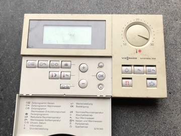 À vendre: Thermostat