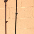 Selling with online payment:  1960-70s LUDWIG Standard series Hi-hat  stand
