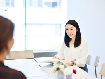 職業体験: キャリアコンサルタントのお仕事紹介