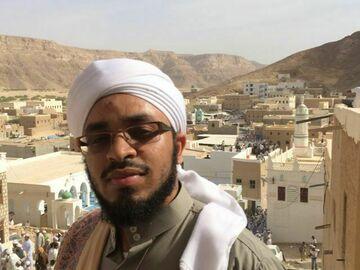 In-Person & Online: Ustadh Hamza Habib