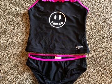 Selling A Singular Item: Speedo bathing suit