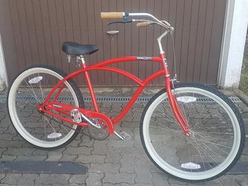 "Verkaufen: Phat-Cycles USA - Beach-Cruiser -- 26"" -- Top-Zustand!"