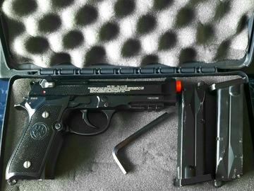 Selling: [Boneyard] Umarex Beretta M92 A1