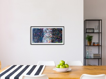 Sell Artworks: Splat