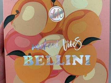 Buscando: Weekend Vibes Bellini Blush palette de BH Cosmetics