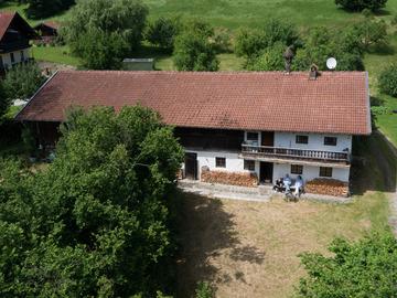 Tauschobjekt: Bauernhof nahe München >250qm ausgebaut, geg. ETW München