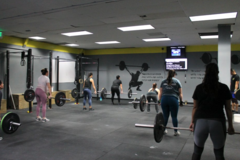 Available To Book & Pay (Hourly): Personal Training Crossfit Gym Rental