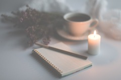 Workshop: Women Writing As a Spiritual Practice Circle