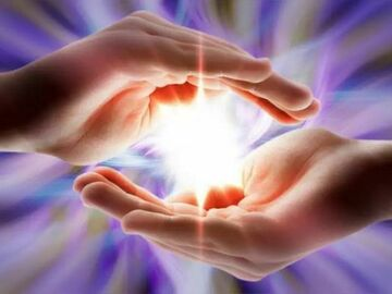 Appointments/Consultations: Quantum Energy Healing Session