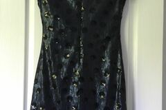 For Sale: LAUREN Navy Dress