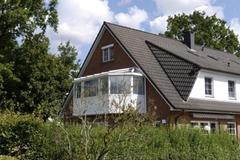 Tauschobjekt: Wohnung gegen Haus 1,2 km von Stadtgrenze Hamburg