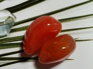 Selling: SPELL & Carnelian HEALING READING: Passion Enhancement!