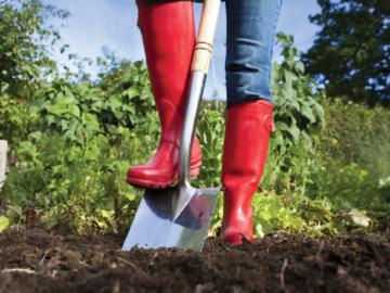 NOS JARDINS A PARTAGER: Recherche jardin à entretenir