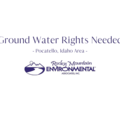 Water Right Buyer: Water Rights Needed - Pocatello Area