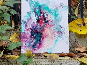 Sell Artworks: Cotton Candy