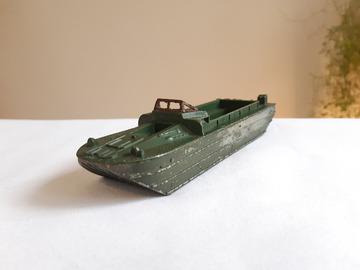 À vendre: Camion amphibie militaire miniature 1960 DUKW 825 Dinky Toys
