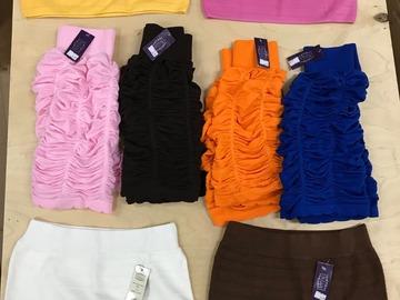 Liquidation/Wholesale Lot: Summer Clothes Galore