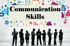 Offering with online payment: Communication skills