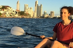 Daily Rate: Whole Day hire - Easy to use Kayak