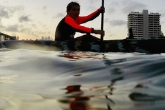 Daily Rate: Whole Day hire - Fun & Easy to use Kayak (Delivery Included)