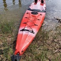 Hourly Rate: Comfortable yet Quick Sea Kayak