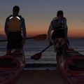 Daily Rate: 2 X Sea Kayaks - All day on the Gold Coast