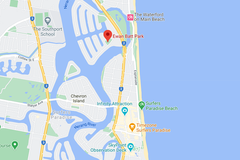 Daily Rate: 2 X Sea Kayaks - Explore the Gold Coast (Delivered)