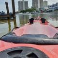 Weekly Rate: 1 week rental - Explore the Gold Coast by Sea Kayak (Delivered)