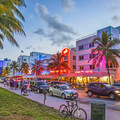 Weekly Rentals (Owner approval required): South Beach Miami FL, Parking In Residential Lot Off Lincoln Road