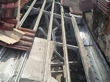 Services:  bumbung bocor Kajang/bangi