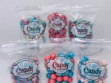 For Sale: Gender Reveal Sweets