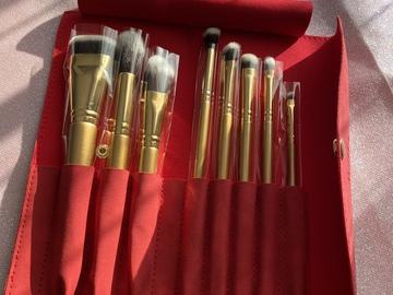 Venta: Luxie brush set