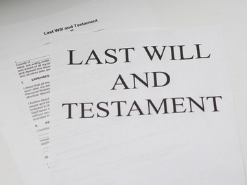 Articles: 7 Things to Know About Preparing a Will