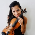 45 minute lessns: Violin Lessns with Isabel (45 min TRIAL LESSON)