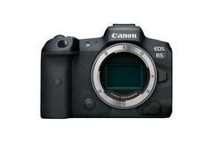 Vermieten: Canon R5