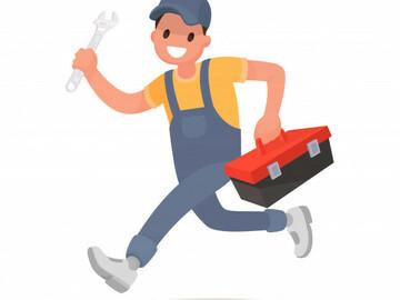 Je répare: Réparation frigo, congélateur, lave linge sèche linge