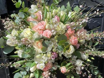 Partage: P'tite Fleur - experte en click & collect et en livraison