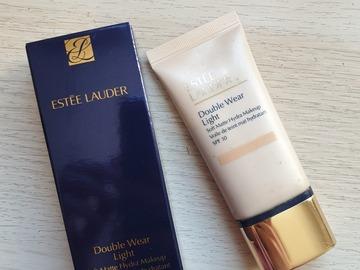 Venta: Base de maquillaje Double Wear Light Estee Lauder