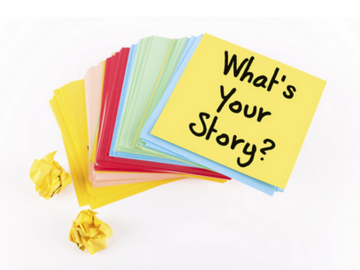 Announcement: Time to Tune-up Your Brand Story