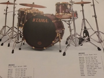 Selling with online payment: Yamaha Drum Catalog 2000