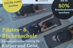 Preis pro Stunde: Pilates & Rückenschule