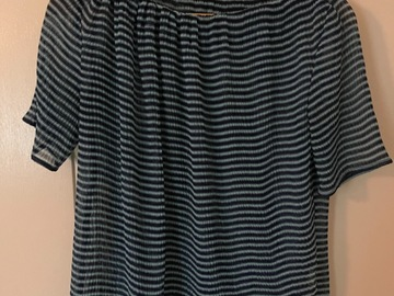 Selling: Sylvester Sheer Top