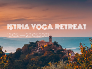 Preis pro Nacht: ISTRIA YOGA RETREAT WITH VERONICA
