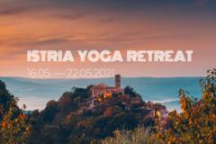 Preis pro Nacht: ISTRIA YOGA RETREAT WITH VERONICA