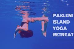 Preis pro Nacht: PAKLENI ISLANDS YOGA RETREAT