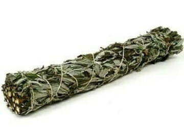 Selling: Smudge Stick - Black Sage 10cm