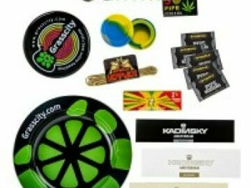 Post Now: Grasscity Crazy Combo Deal | Starter Kit